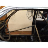 Arceau Custom Cages Historique CDS pour Opel Chevette