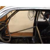 Arceau Custom Cages Historique T45 pour Opel Chevette