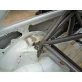Arceau Custom Cages Multipoints CDS pour Opel Corsa (1982-1993) (FIA)