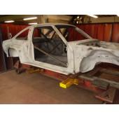 Arceau Custom Cages Historique CDS pour Opel Manta 400