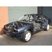 Arceau Custom Cages Multipoints CDS pour Opel Vectra (1988-1995)