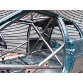 "Arceau Custom Cages ""Stock Hatch"" T45 pour Peugeot 106"