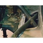Arceau Custom Cages Multipoints T45 pour Porsche 911 996 (FIA)