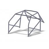 Arceau Custom Cages 6 Points CDS pour Seat Leon Cupra I
