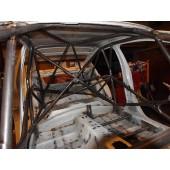 Arceau Custom Cages Groupe N pour Subaru Impreza VA (FIA)