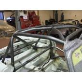 Arceau Custom Cages Historique T45 pour Sunbeam Tiger