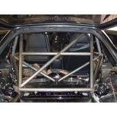 Arceau Custom Cages Multipoints CDS pour Toyota Supra MK4