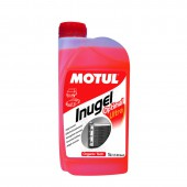 Liquide de Refroidissement Concentré Motul Inugel Optimal Ultra (1L)