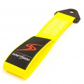 Sangle de Remorquage DriftShop Jaune