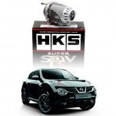 Kit Spécifique Dump Valve HKS Super SQV IV pour Nissan Juke