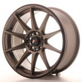"Japan Racing JR-11 18x8.5"" 4x108/114.3 ET30, Bronze"