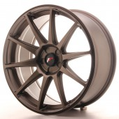 "Japan Racing JR-11 19x8.5"" 5x100/120 ET35, Bronze"
