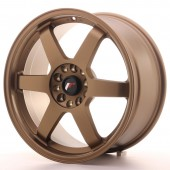 "Japan Racing JR-3 18x8.5"" 5x114.3/120 ET30, Bronze"