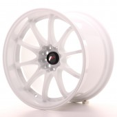 "Japan Racing JR-5 Extreme Concave 18x10.5"" 5x114.3 ET12, Blanc"