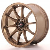 "Japan Racing JR-5 Extreme Concave 18x9.5"" 5x100/114.3 ET22, Bronze"