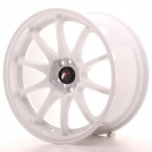 "Japan Racing JR-5 Extreme Concave 18x9.5"" 5x100/114.3 ET22, Blanc"