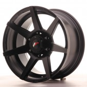"Japan Racing JRX-3 17x8.5"" 6x139.7 ET20, Noir Mat / Satiné"
