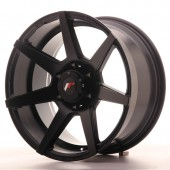 "Japan Racing JRX-3 18x9"" 6x139.7 ET20, Noir Mat / Satiné"