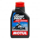 Huile Motul Karting Compétition Grand Prix 2T (1L)