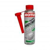 Nettoyant Injecteurs Essence Préventif Motul (System Keep Clean) 300 mL