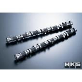 Arbres à Cames HKS 256°, 264° et 272° pour Nissan Skyline (RB26DETT)