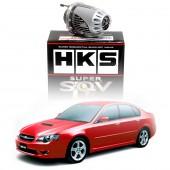 Kit Spécifique Dump Valve HKS Super SQV IV pour Subaru Legacy B4