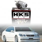 Kit Spécifique Dump Valve HKS Super SQV IV pour Toyota Aristo JZS161