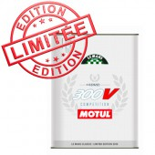 Huile Motul 300V Competition 15W50 Collector Edition Limitée