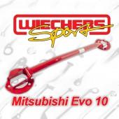 Barres Anti-Rapprochement - Mitsubishi Evo X (10)