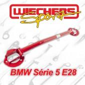 Barres Anti-Rapprochement - BMW Série 5 E28
