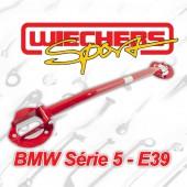 Barres Anti-Rapprochement - BMW Série 5 / M5 E39