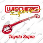 Barres Anti-Rapprochement - Toyota Supra