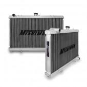 Radiateur Alu Mishimoto pour Nissan 200SX S13 (SR20DET)