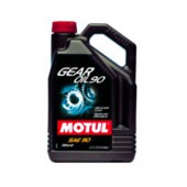 Huile de Boîte et Pont Motul Gear Oil SAE 90 (5L)