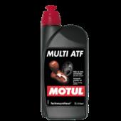 Huile de Direction Assistée et Boîte Automatique Motul Multi ATF