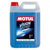 5L Liquide Lave-Glace Motul Vision Winter -20°C