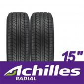 Pneus Achilles Multivan 8 235/75 R15 110/107S (la paire)