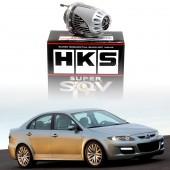 Kit Spécifique Dump Valve HKS Super SQV IV pour Mazda 6 MPS