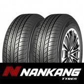 Pneus Nankang N-607+ All Season XL 195/55 R15 89V (la paire)