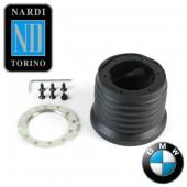 Moyeu de Volant Nardi pour BMW 1602, 1802 & 2002 (66-76)