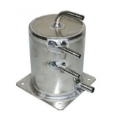 Réservoirs Tampons OBP en Aluminium - Raccords 10 mm