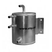 Réservoirs Tampons OBP en Aluminium - Raccords 12 mm