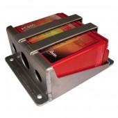 Support FIA pour Batterie Odyssey 25 (Fixations Rapides)