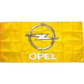 Drapeau Opel (70x150cm)