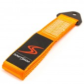 Sangle de Remorquage Orange DriftShop