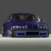 Kit Carrosserie Pandem pour BMW E36