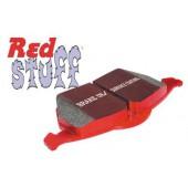 Plaquettes de Freins EBC Red Stuff