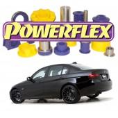 Silentblocs Powerflex pour BMW Série 3 E9X (2005 à 2013)