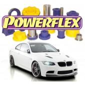 Silentblocs Powerflex pour BMW M3 E9X (2006 à 2013)