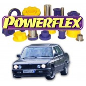 Silentblocs Powerflex pour BMW E28